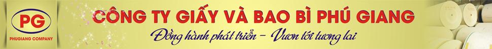 CONG TY GIAY VA BAO BI PHU GIANG